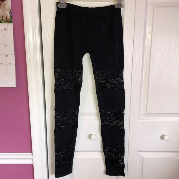 Charlotte Russe Pants - Leggings